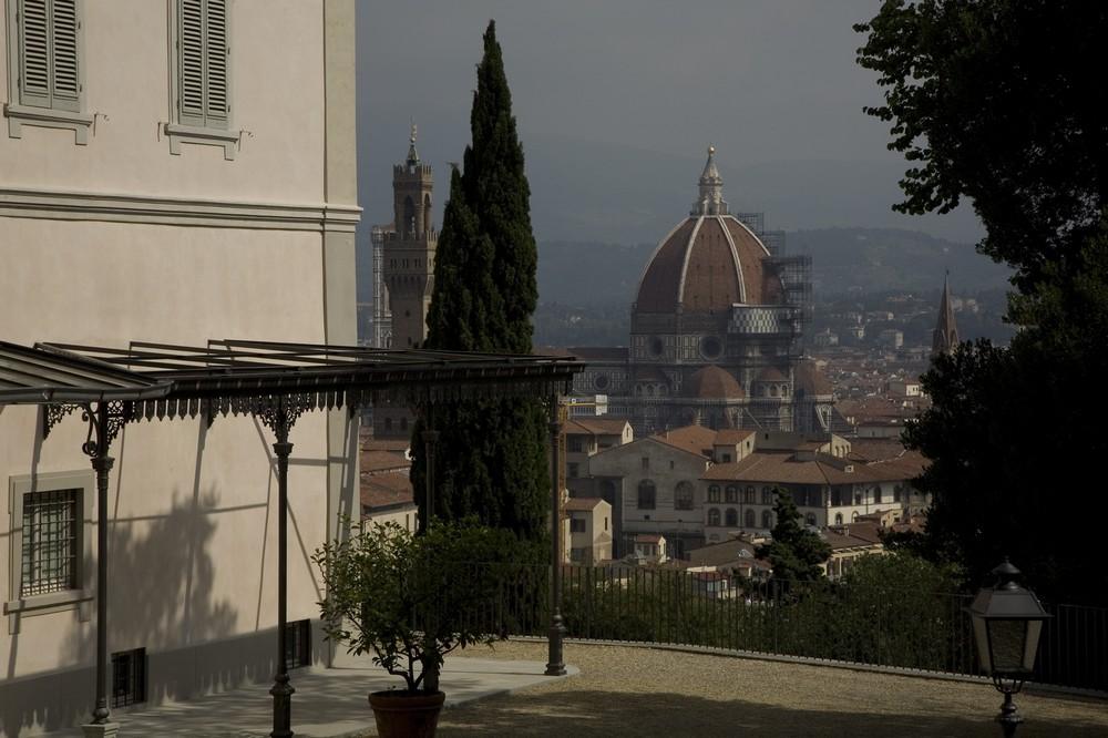 Tour di Firenze: il verde Oltrarno